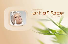 art of face and more